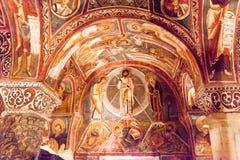 Goreme Cappadocia Fotografia de Stock Royalty Free