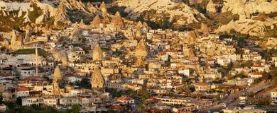 Goreme Cappadocia Стоковые Фото