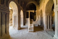 Goreme, Cappadocia Imagem de Stock Royalty Free