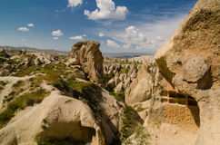 Goreme, Cappadocia Foto de Stock Royalty Free