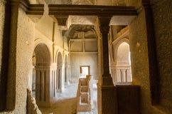 Goreme, Cappadocia Imagem de Stock