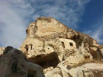 Goreme Cappadocia Fotografía de archivo libre de regalías