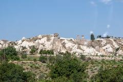 Goreme Cappadocia Royalty Free Stock Image