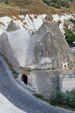 Goreme, Cappadocia Stock Image