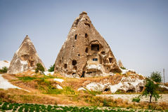 Goreme, Cappadocia, Turkey Stock Image