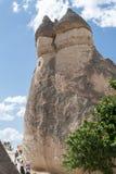 Goreme Cappadocia Turkey Royalty Free Stock Image