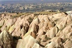 Goreme, Cappadocia - Turkey Royalty Free Stock Photos