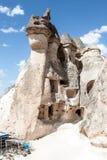 Goreme Cappadocia Turquia Fotografia de Stock