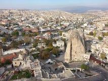 Goreme Cappadocia Stock Photography