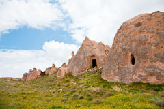 Goreme National Historical Park Royalty Free Stock Image