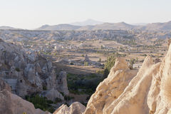 Goreme National Park Royalty Free Stock Photos