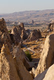 Goreme National Park Stock Photos