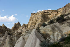 Goreme National Park. Cappadocia Stock Photography