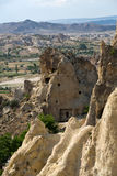 Goreme National Park. Cappadocia Royalty Free Stock Photography