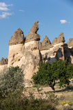 Goreme National Park. Stock Photos
