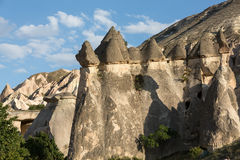 Goreme National Park. Royalty Free Stock Photography