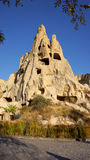 Goreme Open Air Museum Royalty Free Stock Photography