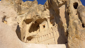 Goreme Open Air Museum Royalty Free Stock Images