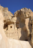 Goreme Open Air Museum Royalty Free Stock Image