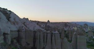goreme park narodowy zdjęcie wideo