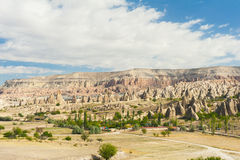 Goreme Royalty Free Stock Photography