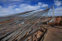 gorge моста королевский Стоковое фото RF