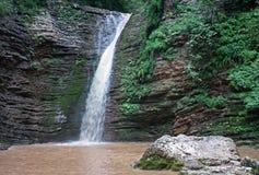 gorge падений Стоковая Фотография RF