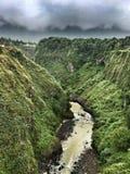gorge Image stock