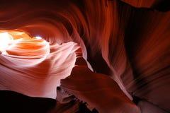 Gorge d'antilope, AZ images libres de droits