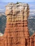 Gorge de Bryce Photos stock