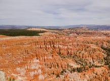 Gorge de Bryce, Utah photos stock
