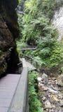 Gorge de Kakeatta Image stock