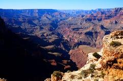gorge de l'Arizona grande Photographie stock libre de droits