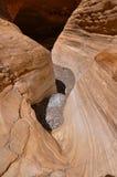 Gorge de marbre Image stock