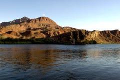 Gorge de marbre, AZ image stock