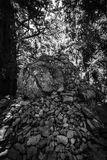 Gorge de Samaria Photographie stock