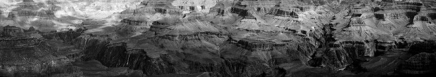 Gorge grande Images stock
