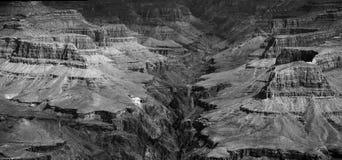 Gorge grande Photographie stock