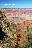 Gorge grande, Arizona, Etats-Unis Images stock