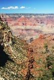 Gorge grande, Arizona, Etats-Unis Images stock
