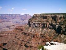 Gorge grande, Arizona, Etats-Unis Photos libres de droits