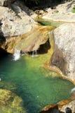 Gorge grande de la Crimée Image stock