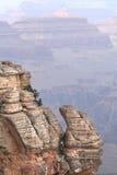 Gorge grande, Etats-Unis Photo libre de droits