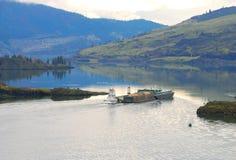 Gorge Ship Stock Photos