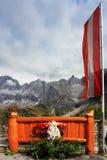 Gorgeous Austria Royalty Free Stock Photos