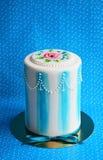 Gorgeous birthday cake Royalty Free Stock Photos