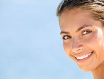 Free Gorgeous Face Royalty Free Stock Image - 5833166