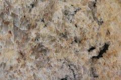 Gorgeous fragile granite texture. Gorgeous fragile multicolored granite texture Royalty Free Stock Image