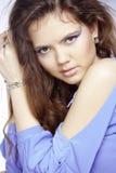 Gorgeous girl Stock Photo