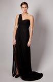 Gorgeous Gown Royalty Free Stock Photo
